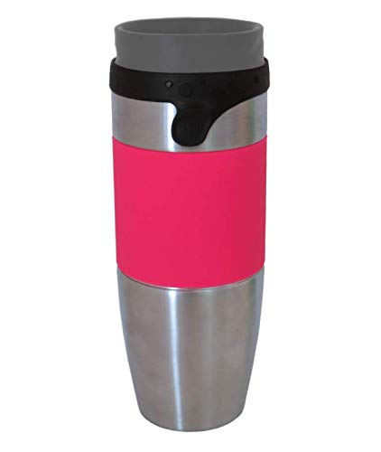 Liloutine Neolid Twizz Steel Ml 600 Isothermal Mug OkPuiXZ