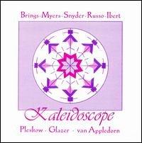 Kaleidoscope [Import USA]