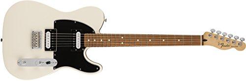 Fender Standard Telecaster HH PF OWT · Guitarra eléctrica