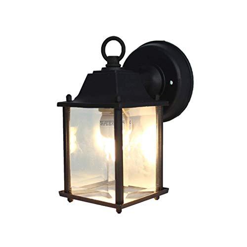 Retro Klammer Licht Industrielle Wandbehang Lampe Europäischen Stil Moderne Einfache Outdoor-Balkon Lichter Wasserdichte Wandleuchte Industrie Kronleuchter Amerikanischen Stil Licht, BOSS LV -