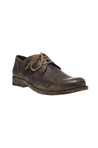 STOCKERPOINT - Herren Trachten Schuhe in Old grey, 6076, Farbe:Old grey;Größe:42