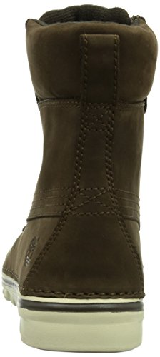 Timberland Brookton Ftw, Boots femme Marron (Dark Brown)