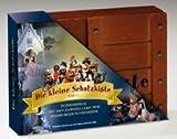 Augsburger Puppenkiste - Die kleine Schatzkiste - Kiste 1 [5 DVDs]