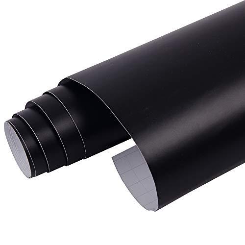 Diversitywrap - pellicola adesiva opaca con finitura satinata per auto, dimensioni 60 cm x 1,52 m