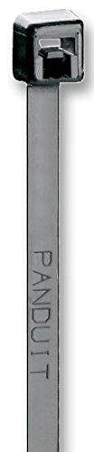Preisvergleich Produktbild Zubehör–Kabel-Management–Kabelbinder BLK WR 450x 8.9mm 50Stück–plt5h-l0
