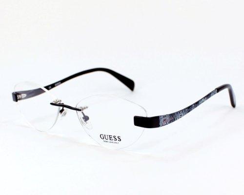 Guess Gestell GU2238 schwarz