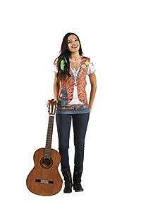 Limit Sport - Camiseta hippy para mujer, talla L (NC502)