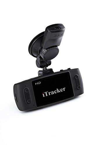 iTracker GS6000-A7 GPS Autokamera