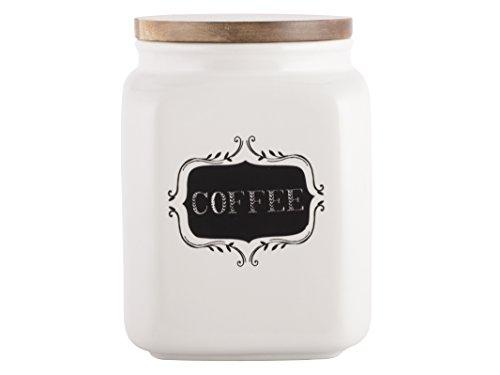 Creative Tops Aufbewahrungsdose für die Küche, keramik, coffee, 15.000x11.000x11.000 cm