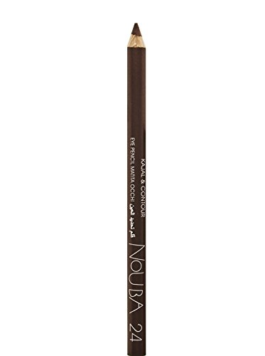Nouba Kajal Liner Kajal & Contour N°24-Light Brown 1.1 g, Preis/100 gr: 908.18 EUR