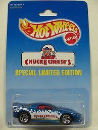 chuck-e-cheese-1995-hot-wheels-carded-die-cast-special-limited-edition-by-matell