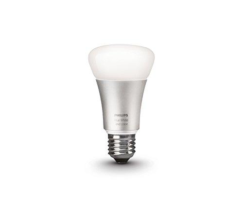 Philips Ampoule Hue White and Color E27 2ème génération
