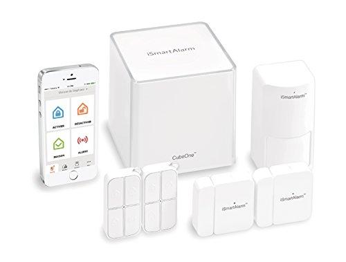 iSmartAlarm Preferred Package Überwachungssystem - 3