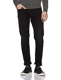 Red Tape Men's Slim Fit Jeans
