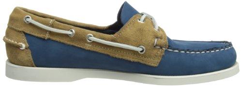Spinnaker Sapatos Areia coloridas Multi Sebago Homens azul Barco 744wpWqC