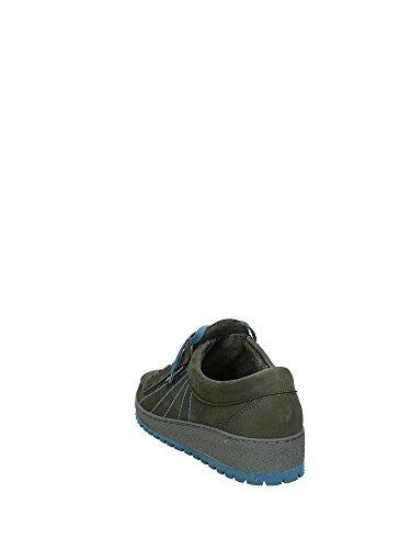 Mephisto , Chaussures de ville à lacets pour homme Graphite/Denim