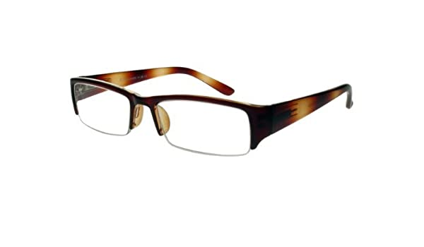 d94f46407c0 GL2089 Cambridge Brown +3.0 Unisex Reading Glasses Goodlookers   Amazon.co.uk  Health   Personal Care