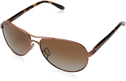 Oakley Unisex Aviator Sonnenbrille
