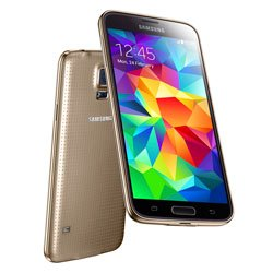 Samsung Galaxy S5 (Copper Gold)