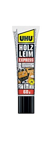 Preisvergleich Produktbild Uhu 45730 - Holzleim Express,  60 g