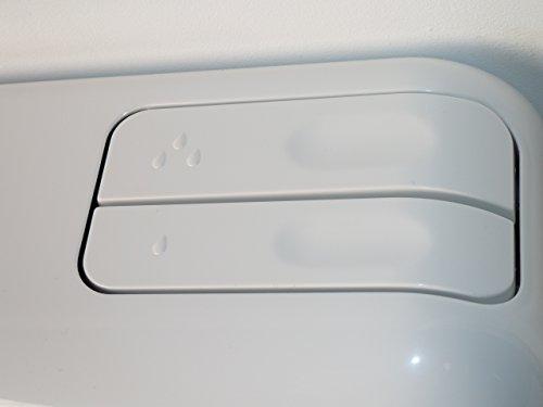 Schwab Aufputzspülkasten Schwab AP Spülkasten Zweimengenspülung weiß tiefhängend