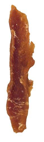 Vitakraft Fleischsnack für Hunde, Kausnack Entenfleischstreifen, DUCK XXL, 30461, 250 g - 2