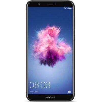 Preisvergleich Produktbild TELEKOM Huawei P Smart schwarz 14,35cm 5,65Zoll Dual Sim