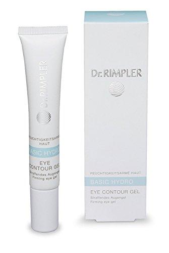 Dr. Rimpler: Basic Hydro Eye Contour Gel (20 ml)