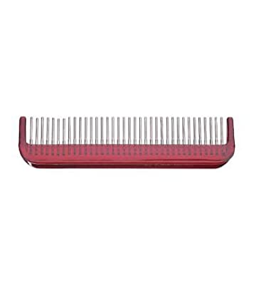 "Tan Comb Dog Untangler 5"" by TANGLER WRANGLER"