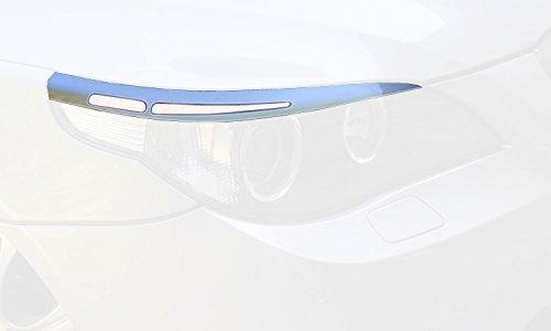 RDX Racedesign RDSB101 Scheinwerferblenden, Anzahl 2