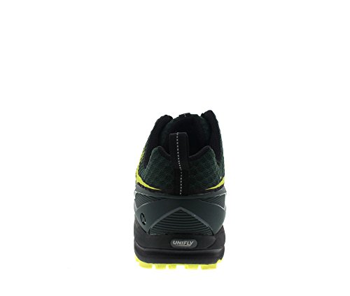 Merrell ALL OUT CRUSH SHIELD green
