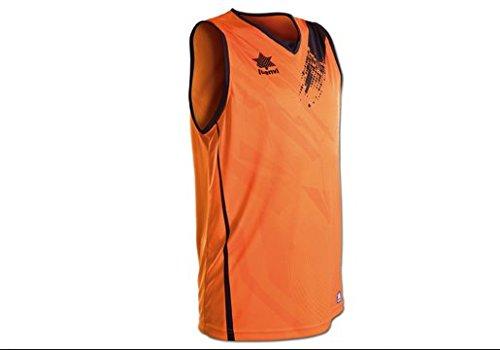 Luanvi Play Camiseta Tirantes Deportiva Baloncesto
