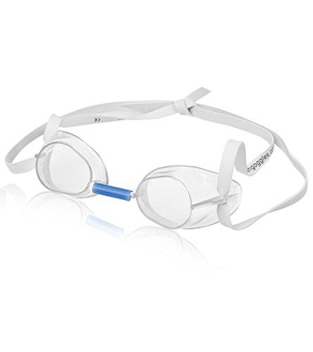 Malmsten Svedese clear trasparente occhialini...