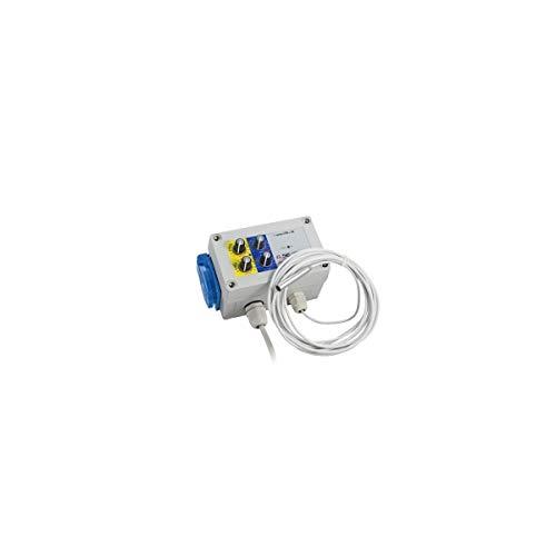 Programmateur d'irrigation 15A - Water Timer GSE