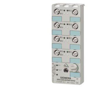 SIEMENS SIRIUS - MODULO COMPACTO AS-I IP67 DIGITAL E/4S 200MA PNP
