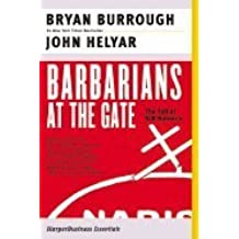 Barbarians at the Gate The Fall of RJR Nabisco by Bryan Burrough (1990-01-01)