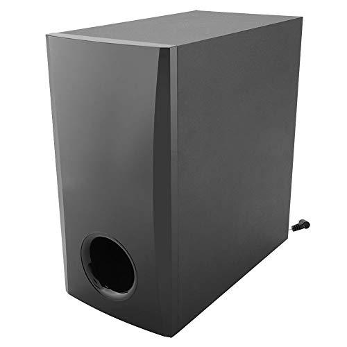 Jeffergarden Soundbar Lautsprechersystem Subwoofer für Heimkino-Fernseher Computer Heimkino Soundbar Bluetooth Soundbar Lautsprechersystem Home