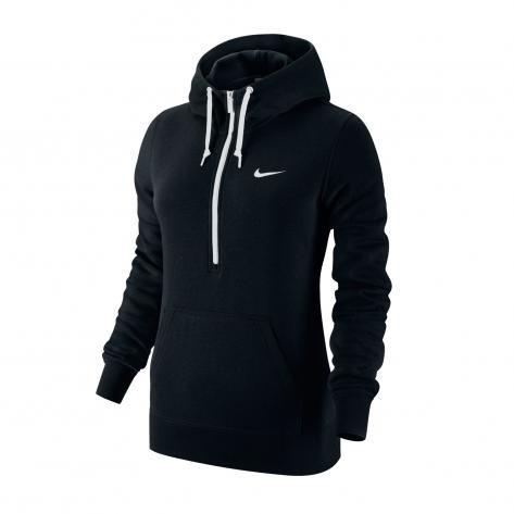À Homme Jersey Capuche En Nike Polaire Bleu Noir Veste Aw77 Pour Yqwtg