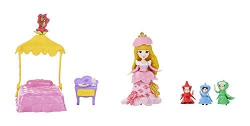 Disney Prinzessin Little Kingdom Auroras-Märchenträume-Puppe