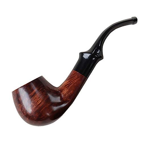 Tabakpfeife Handgemachte Holzrauchpfeife Prop -
