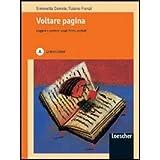 Voltare pagina. Leggere e scrivere: scopi, forme, metodi. Vol. D: L'epica. Con espansione online. Per le Scuole superiori