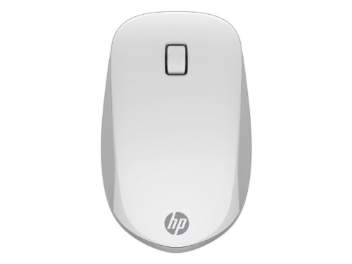 HP Z5000 Bluetooth Wireless Mouse  White  Mice