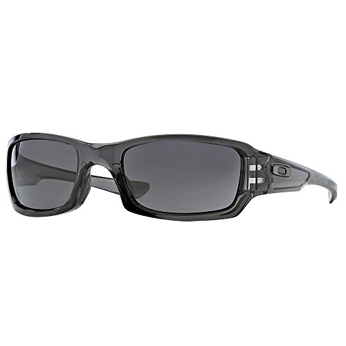 Oakley Fives Squared Grey Smoke Warm Grey