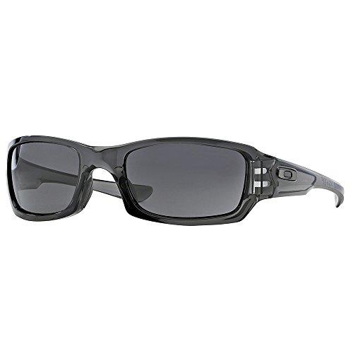 Oakley Fives Squared Brille Grey Smoke/warm Grey 2019, gebraucht gebraucht kaufen  Wird an jeden Ort in Deutschland