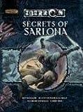 Secrets of Sarlona (Dungeons & Dragons Eberron Supplement)