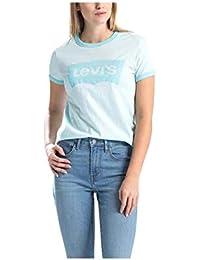 Amazon.es  cinturón elasticos de mujer - Levi s  Ropa 135504c0a265