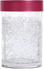 "Alfi Flaschenkühler \""Crystal\"" ALFI FL.KÜHLER I CE ROT 0355032000-500026"