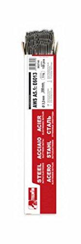 pince de robinet collier installation de disque de frein (155u) AWS A5 1: E6013