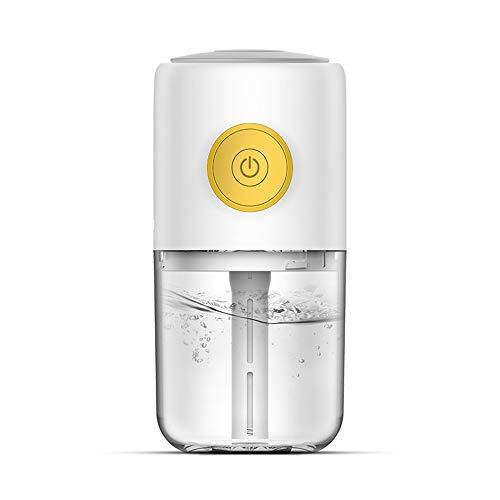 Bureze Xiaomi Deerma - Humidificador ultrasónico USB para aromaterapia, difusor de Aceite Esencial
