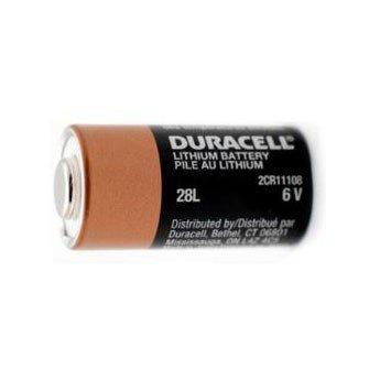 Preisvergleich Produktbild ALFA 43714 – Batterie Duracell Lithium Foto PX 28 L 6 V